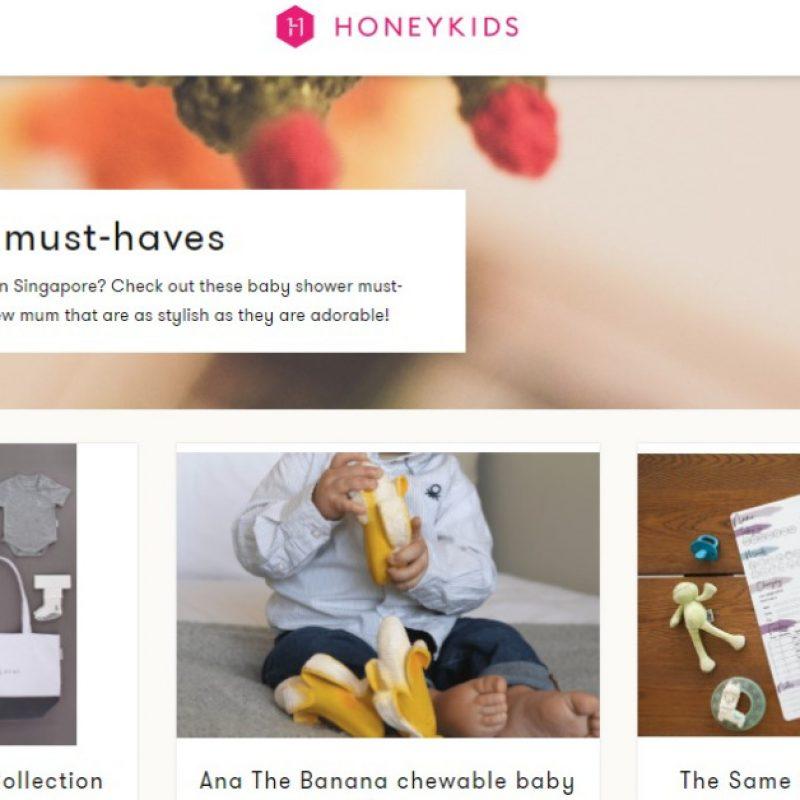 Honeykids Featured